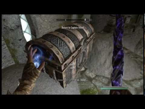 How to Get a House in Raven Rock Skyrim Dragonborn