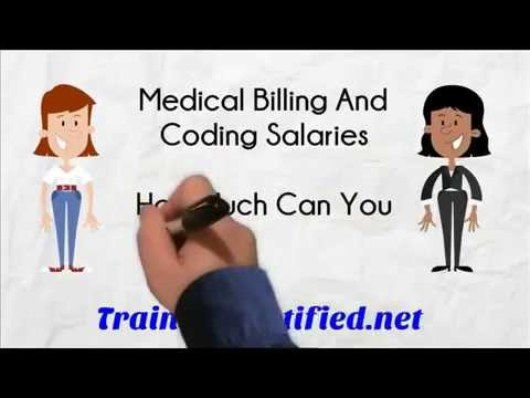 Medical Billing And Coding Salaries - How Much Do They Make?