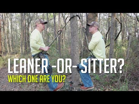 Which type of Saddle Hunter is better?