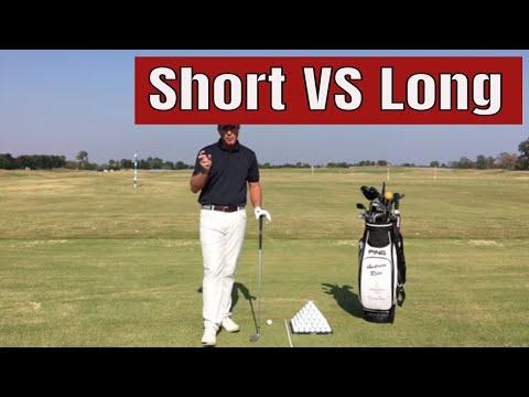 Short Swings vs Long Swings