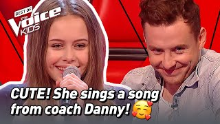 Erin sings 'All About You' by McFly | The Voice Stage #38