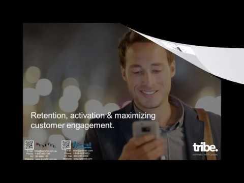 Tribe Toyworld Experience SMS 0455551133