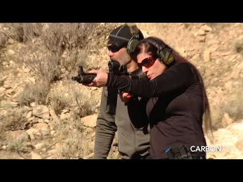 Shooting Sports Series I Beyond Breaking & Saved By The Second