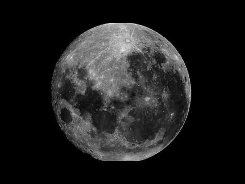 What Causes The Phases Of The Moon?