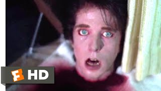 Friday the 13th VII: The New Blood (1988) - A Heady Surprise Scene (5/10) | Movieclips