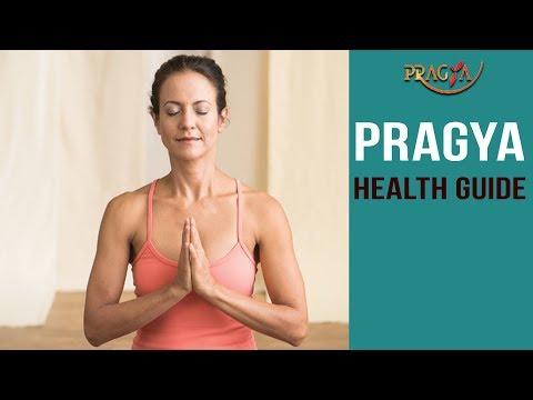 Pragya Health Guide For Kids