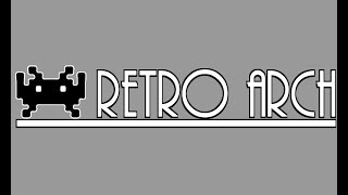 How to Setup Retroarch on Wii for Mame / Arcade gaming! (4