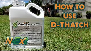 How to Use Ortho Dial n Spray Hose End Sprayer // N-Ext DIY Lawn
