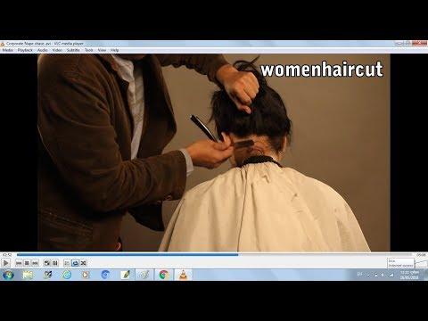 Corporate Nape Shave Challenge Part 8