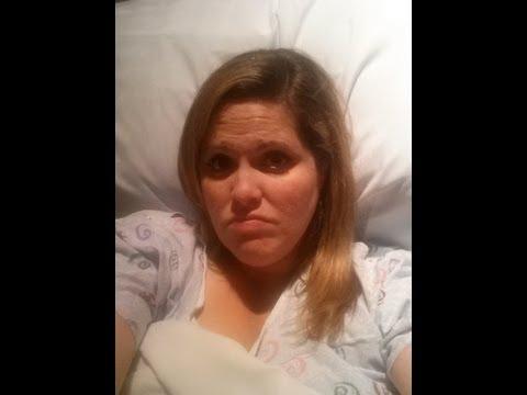 Pregnancy Weeks 26-27! Leaking amniotic fluid!??!