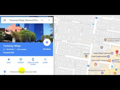 How to remove starred places in Google maps