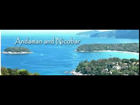 Andaman tour packages for Delhi