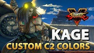 Diamond Dog Cammy (C4) - Street Fighter V Mod - KrizmKazm