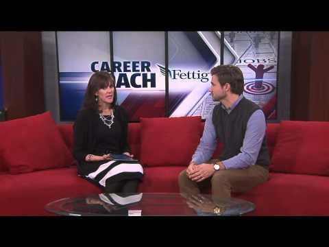 Career Coach on Fox 17 - Resume Tips