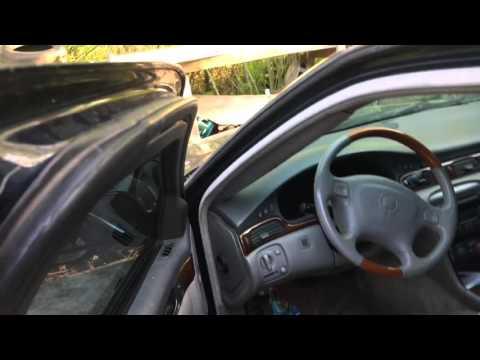 How to : Door Gap Repair