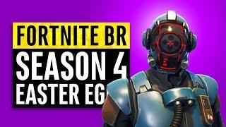 Fortnite Battle Royale   Season 4 Easter Eggs, Memes and Story Recap