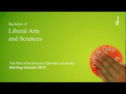 University College Freiburg: OPEN DAY 2012, May 18th - JOIN US!