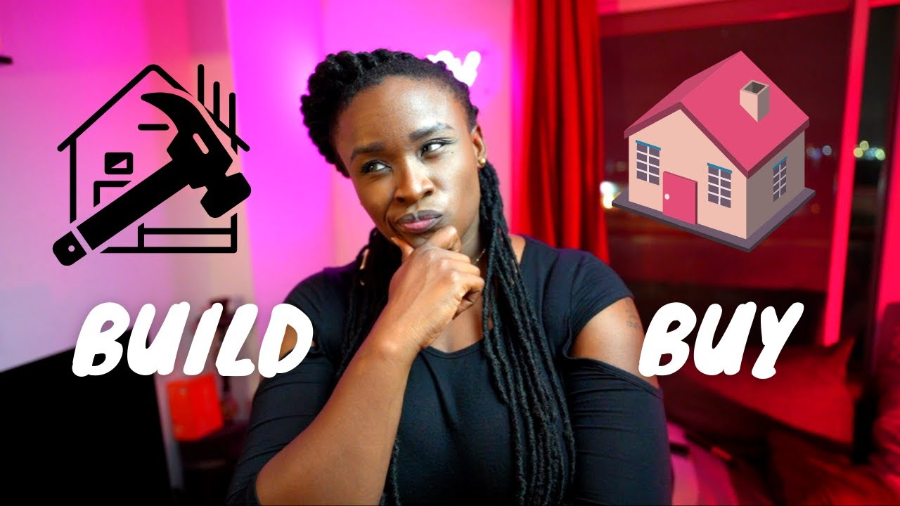 Watch this before you buy or build a house in Ghana
