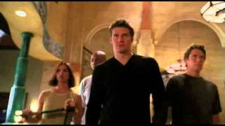 Angel Tv Series (extended Music Video 2012) / Music By Darling Violetta