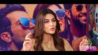 """The Way Nitesh Tiwari Narrates The Film Is AMAZING"": Ayushmann Khurrana | Bareilly Ki Barfi"
