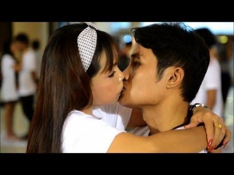 Xxx Mp4 انطلاق مسابقة اطول قبلة في العالم في تايلاند 3gp Sex