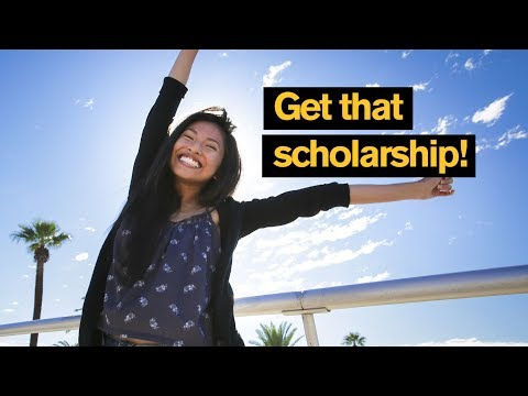 Scholarships at Arizona State University