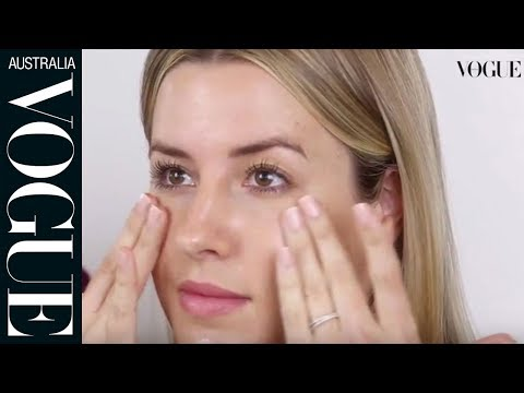 How to achieve a natural glow | Vogue Australia Beauty