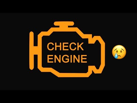 BMW Service Engine Soon/Check Engine Light On? Do This First!