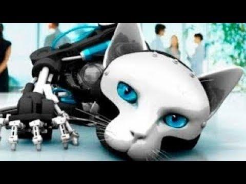 10 COOLEST ROBOT ANIMALS