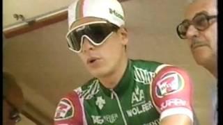 Cycling - 1987 Tour Du France - Ireland Steven Roche Winner imasportsphile.com