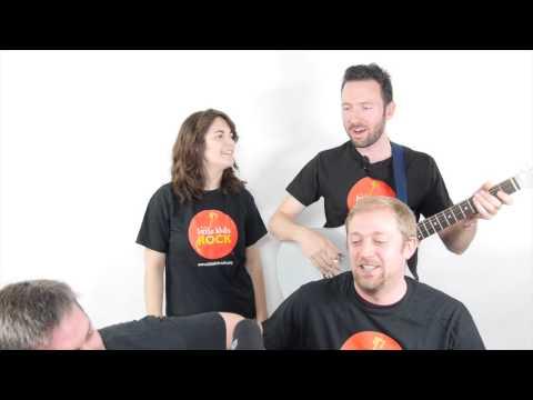 Good Vibrations by The Beach Boys - Vocal Harmony Lesson