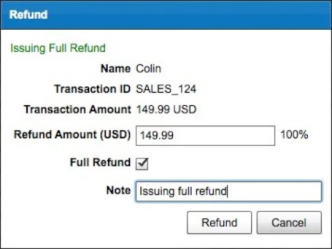 Claim Refund On PayPal Resolution Center & How To Manage Disputes 2018 Hindi/Urdu