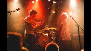 Full Trunk ft Sivan Talmor - As A Stone (Live)