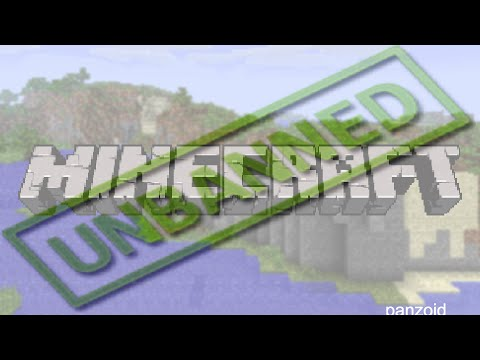 how to get unbanned from ANY MINECRAFT SERVER ⚡️ ❓❓