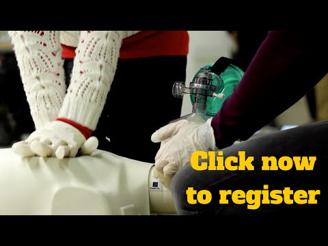 Vancouver First Aid Courses from Advance Continuing Education: Click to register.