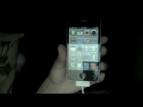How to get FREE apps from Cydia!!! On iPhone 4!!!