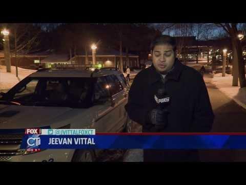 Quinnipiac University Security Begins to Carry Guns- FOX CT Report