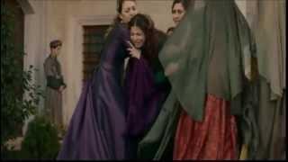 Hatice Sultan sees dead Ibrahim pasa  -Ibrahim's poem (greek subs)