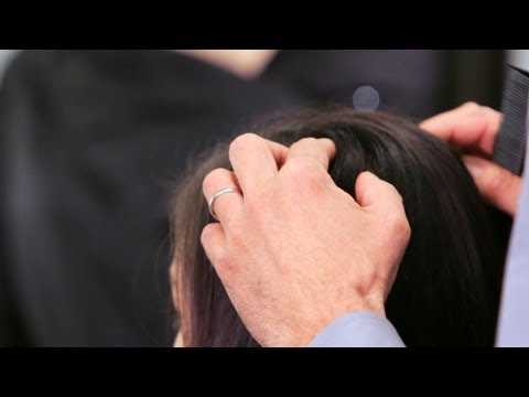 How to Deal with Long Fine Hair   Long Hairstyles
