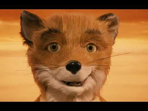 Fantastic Mr Fox - Trademark Whistle