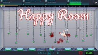 Happy room  - Room painting simulator -  Happy Room miniguns