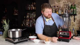 Download Nick Detrich at Cane and Table - Vitamix Star Chef Rising Star Series Video
