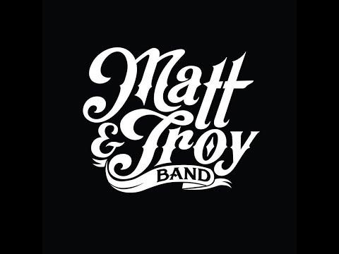 Matt & Troy Band - High Functioning Alcoholic -