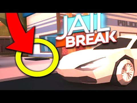 NEW JAILBREAK ESCAPE WAS LEAKED