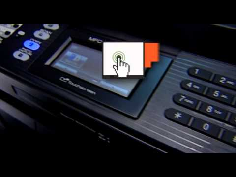 Brother A3 colour printers