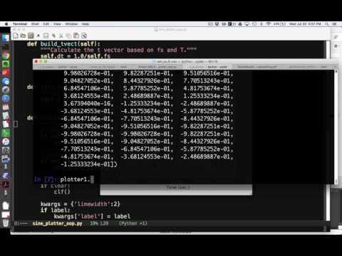 Advanced Python 6: Object-Oriented Programming Python