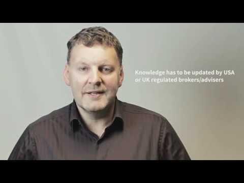 Insider Knowledge - UK & USA Advice from Overseas Advisers / Brokers