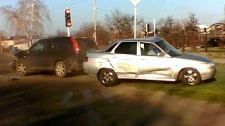 Car Crash Compilation # 69