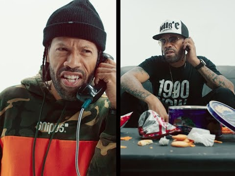 Redman - 1990 NOW (Official Music Video)
