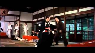New fist of fury - Ending